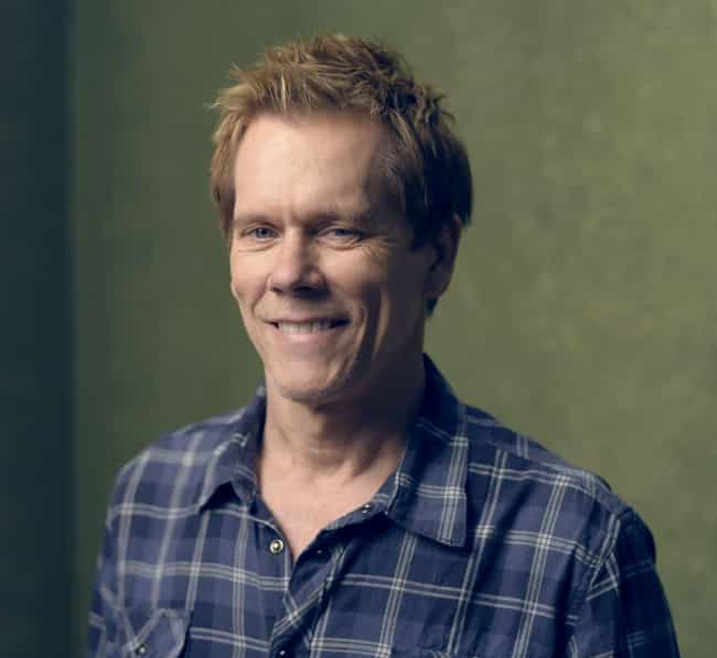 Kevin Bacon is listed (or ranked) 4 on the list The Absolute Worst Actors-Turned-Directors