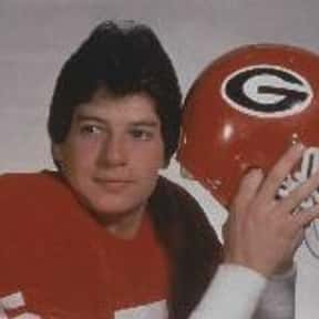 Kevin Butler is listed (or ranked) 12 on the list The Best University of Georgia Football Players of All Time