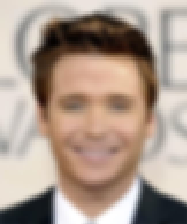 Kevin Connolly is listed (or ranked) 3 on the list Hayden Panettiere's Loves & Hookups