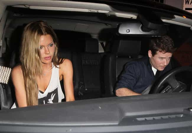 Kevin Connolly is listed (or ranked) 6 on the list Sophie Monk Loves and Hookups