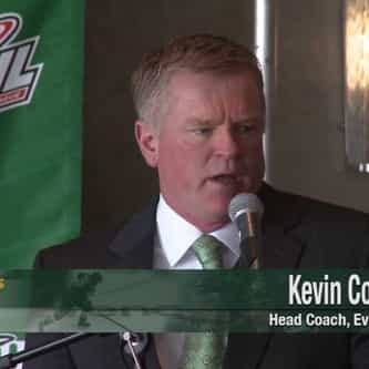 Kevin Constantine