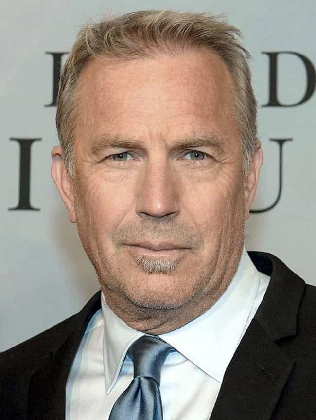 Kevin Costner is listed (or ranked) 4 on the list Arguably the Worst Emmy Winners of All Time, Ranked