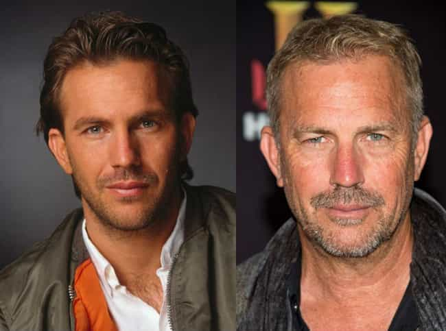 Kevin Costner is listed (or ranked) 2 on the list Celebrities Turning 60 in 2015