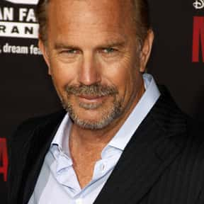 Kevin Costner is listed (or ranked) 9 on the list Celebrity Men Over 60 You Wouldn't Mind Your Mom Dating