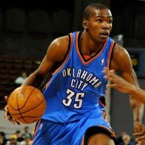 Kevin Durant is listed (or ranked) 2 on the list The Best 2012 NBA Players