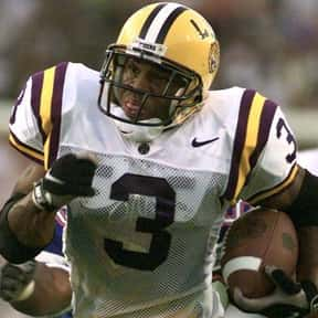 Kevin Faulk is listed (or ranked) 1 on the list The Best LSU Tigers Running Backs of All Time