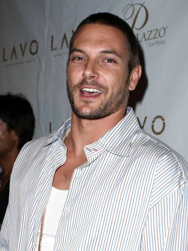Kevin Federline is listed (or ranked) 4 on the list Famous People Who Were Dumped via Text