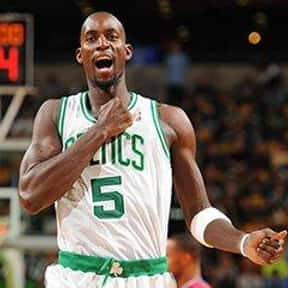 Kevin Garnett is listed (or ranked) 16 on the list The Best Rebounders in NBA History
