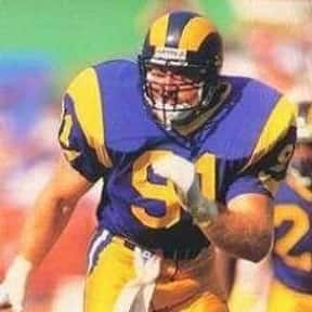 Kevin Greene is listed (or ranked) 14 on the list The Best Los Angeles Rams of All Time