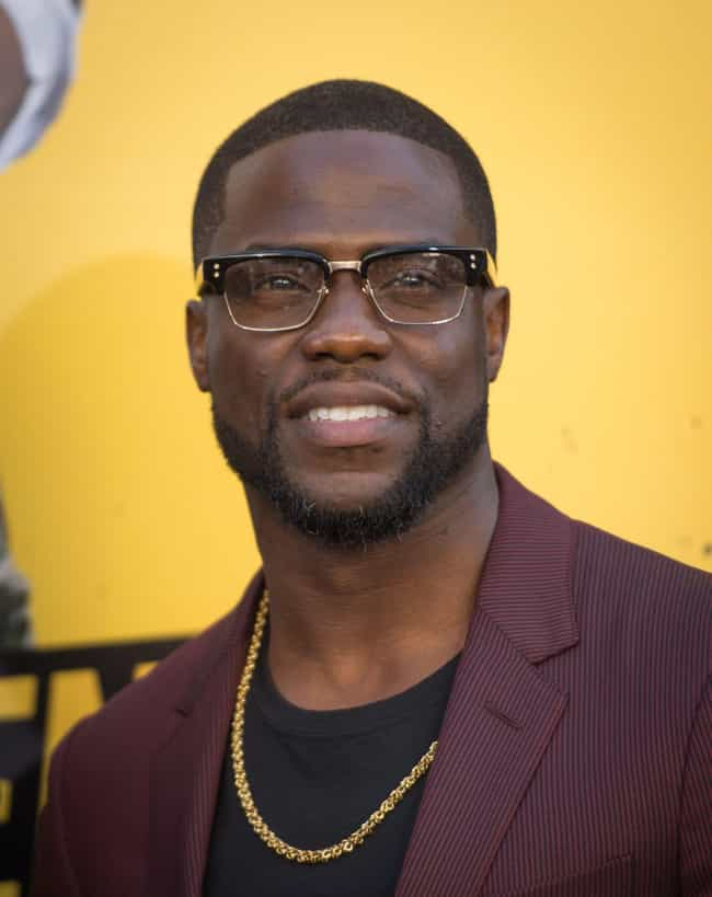Kevin Hart is listed (or ranked) 2 on the list List of Kevin Hart: Laugh at My Pain Movie Writers