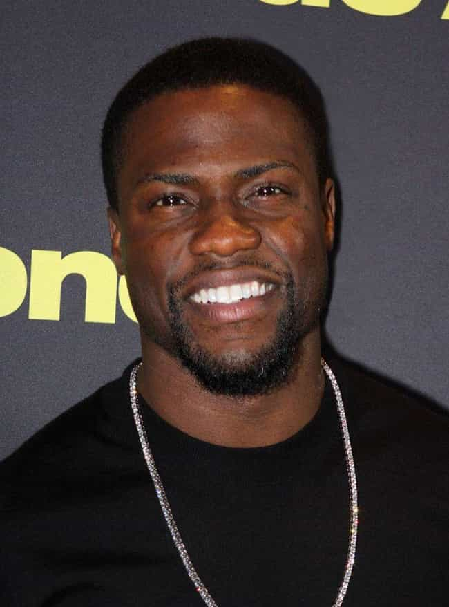 Kevin Hart is listed (or ranked) 1 on the list Celebrities Who Have Been In Terrible Car Accidents