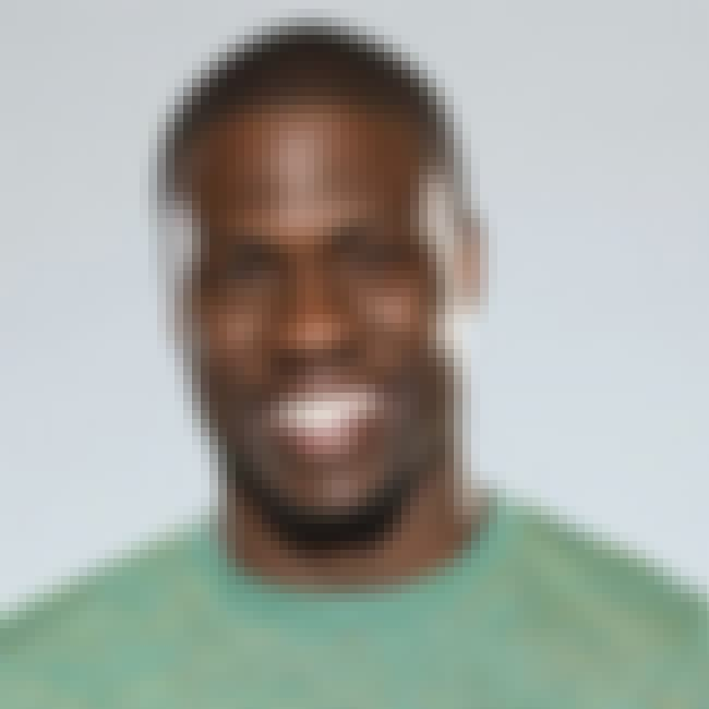 Kevin Hart is listed (or ranked) 4 on the list List of Famous Theologians