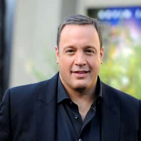 Kevin James is listed (or ranked) 11 on the list Celebrities Nobody Cares About Anymore