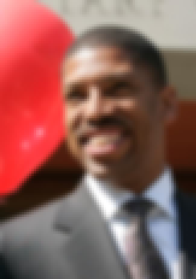 Kevin Johnson is listed (or ranked) 1 on the list 26 Professional Athletes Who Went Into Politics
