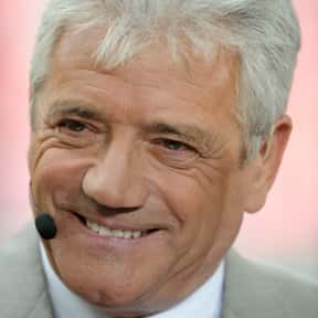 Kevin Keegan is listed (or ranked) 9 on the list The Best Soccer Players from England