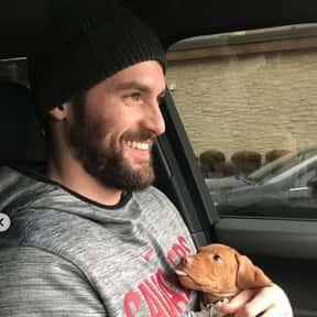 Kevin Love is listed (or ranked) 4 on the list The Most Attractive NBA Players Today