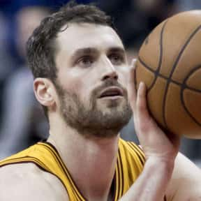 Kevin Love is listed (or ranked) 17 on the list The Best NBA Centers Right Now