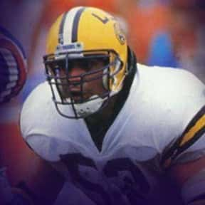 Kevin Mawae is listed (or ranked) 10 on the list The Best LSU Football Players of All Time