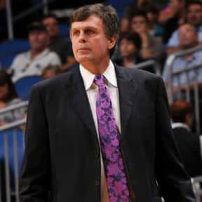 Kevin McHale is listed (or ranked) 13 on the list The Worst NBA Executives of All Time