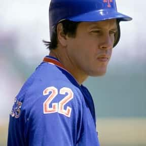 Kevin McReynolds is listed (or ranked) 21 on the list The Greatest Left-Fielders of All Time