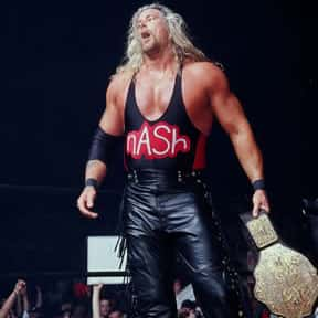 Kevin Nash is listed (or ranked) 17 on the list The Best WCW Wrestlers of All Time
