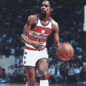 Kevin Porter is listed (or ranked) 17 on the list The Best NBA Point Guards of the 1970s