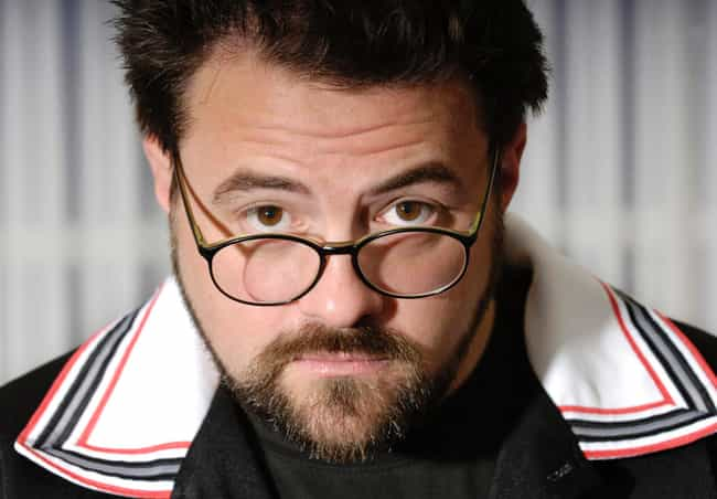 Kevin Smith is listed (or ranked) 3 on the list 24 Celebrities with Gay Siblings