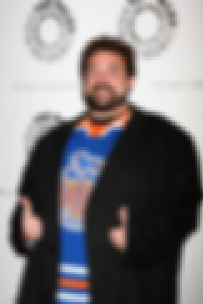 Kevin Smith is listed (or ranked) 1 on the list Famous Male Cartoonists