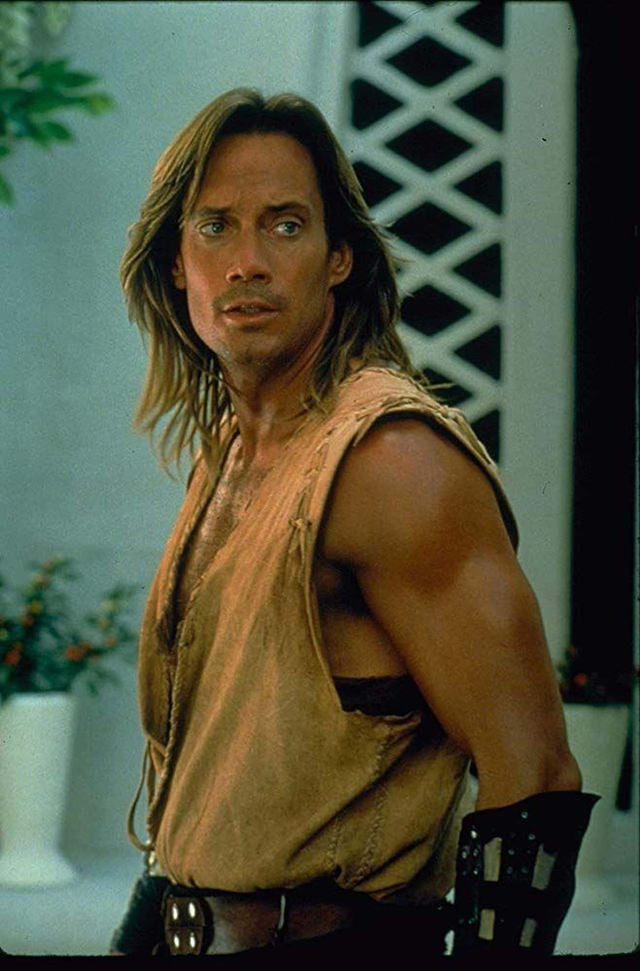 Kevin Sorbo is listed (or ranked) 1 on the list The Best Actors Who Played Hercules, Ranked