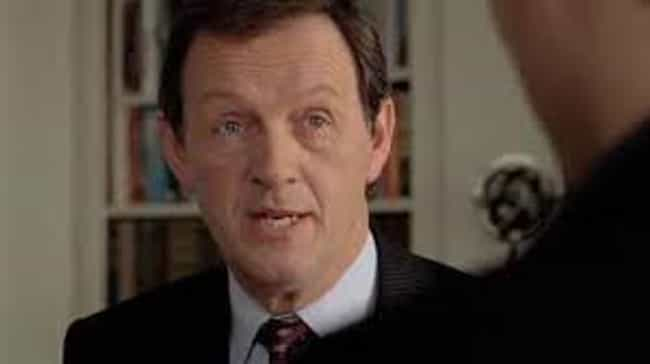 Kevin Whately is listed (or ranked) 3 on the list Inspector Lewis Cast List