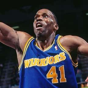 Kevin Willis is listed (or ranked) 11 on the list The Best Golden State Warriors Centers of All Time