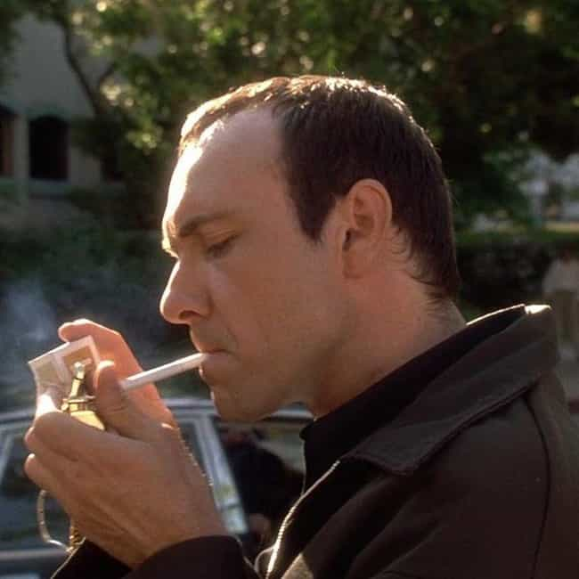 Keyser Söze is listed (or ranked) 2 on the list The Most Manipulative Characters in Film