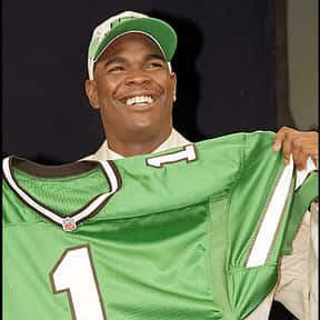Keyshawn Johnson is listed (or ranked) 23 on the list The Best New York Jets of All Time
