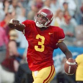 Keyshawn Johnson is listed (or ranked) 19 on the list The Best USC Trojans Players of All Time