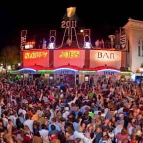 Key West is listed (or ranked) 14 on the list The Best Cities to Party in for New Years Eve