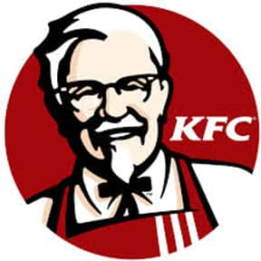 KFC is listed (or ranked) 20 on the list The Best Family Restaurant Chains in America
