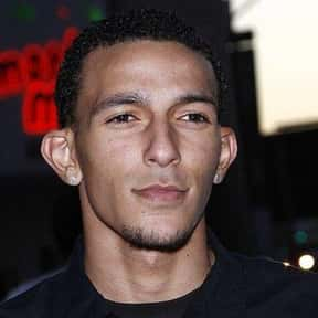 Khleo Thomas is listed (or ranked) 18 on the list Full Cast of Hurricane Season Actors/Actresses