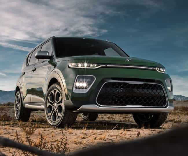 Kia Soul is listed (or ranked) 4 on the list The Best 2020 Car Models On The Market
