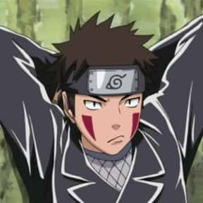 Kiba Inuzuka is listed (or ranked) 2 on the list The Best Anime Characters Who Wear a Hoodie