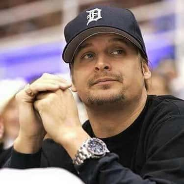 Kid Rock is listed (or ranked) 1 on the list Celebrities Who Don't Like Beyoncé