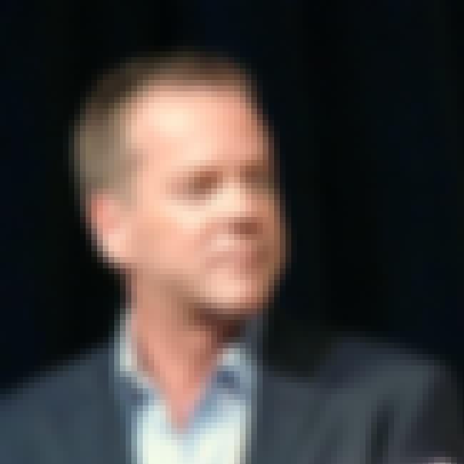 Kiefer Sutherland is listed (or ranked) 4 on the list Celebs You Didn't Know Aren't US Citizens