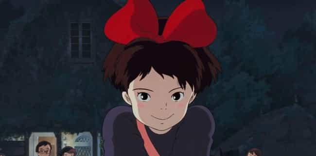 Kiki's Delivery Service is listed (or ranked) 4 on the list The 13 Best Anime Like My Neighbor Totoro