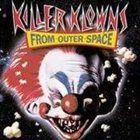 Killer Klowns from Outer Space is listed (or ranked) 24 on the list The Best B Movies of All Time