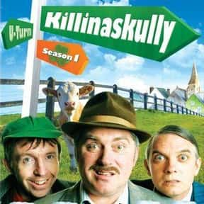 Killinaskully is listed (or ranked) 7 on the list The Best TV Shows Set In Ireland