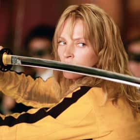 Kill Bill Volume 1 is listed (or ranked) 14 on the list The Best Movies to Watch When Getting Over a Breakup