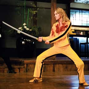Kill Bill Volume 1 is listed (or ranked) 7 on the list Action Movies On Netflix That Are Just Right For A Saturday Afternoon