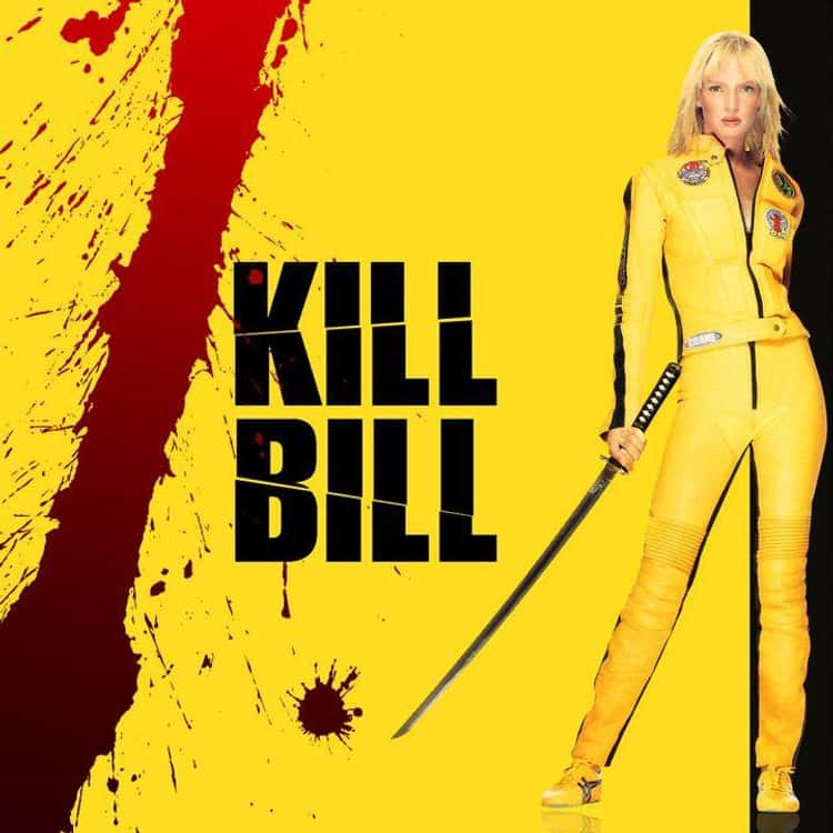 Kill Bill Volume 1