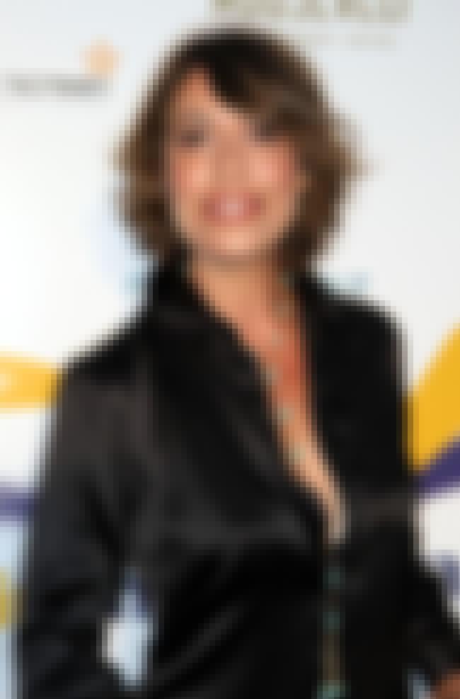 Kimberley Joseph is listed (or ranked) 4 on the list Gladiators Australia Cast List