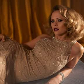 Kimberley Walsh is listed (or ranked) 9 on the list Fascination Records Complete Artist Roster