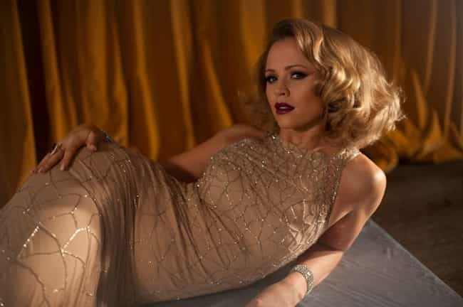 Kimberley Walsh is listed (or ranked) 3 on the list The Hottest Babes of the 2010s